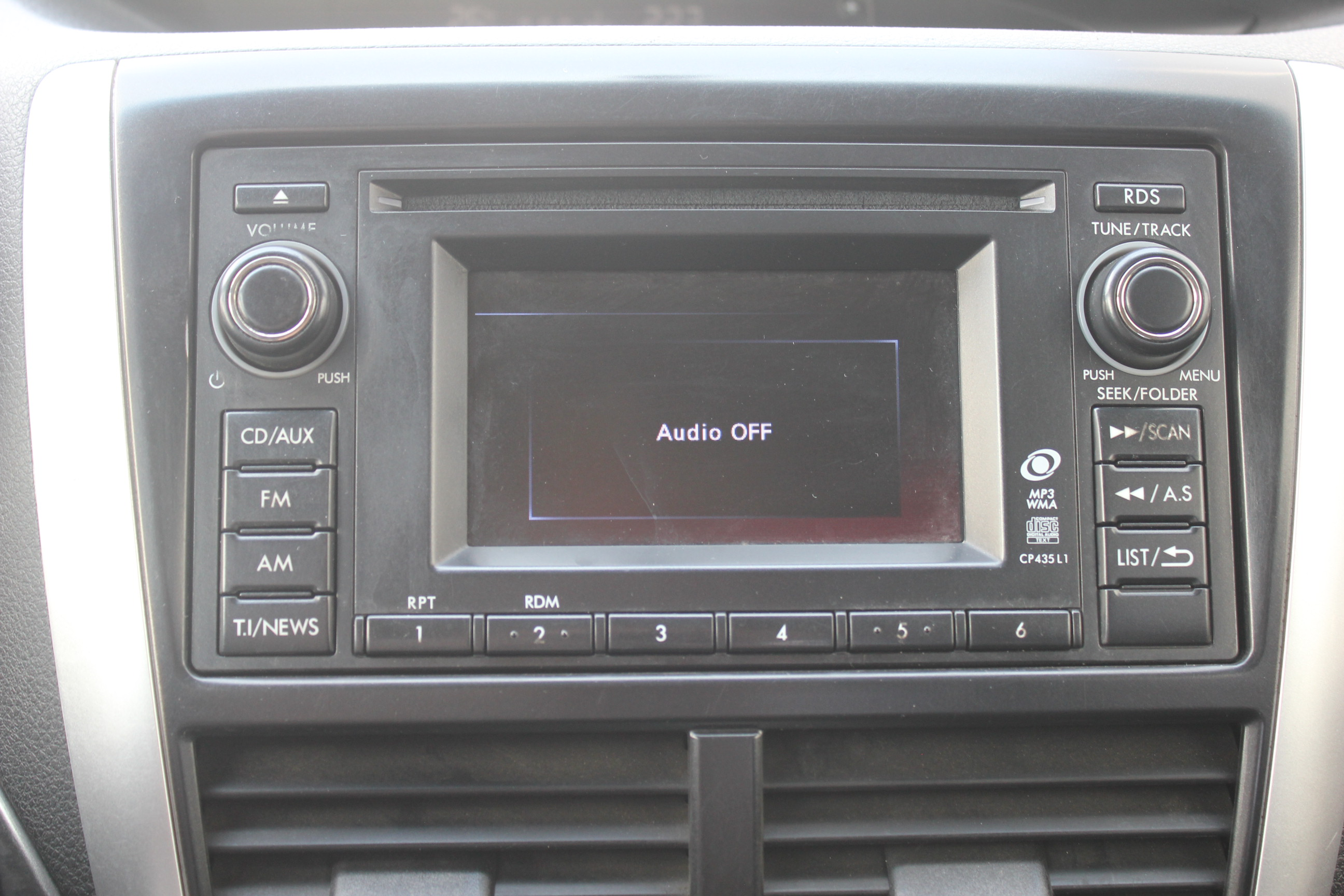 Subaru Forester Внедорожник (2011г.)