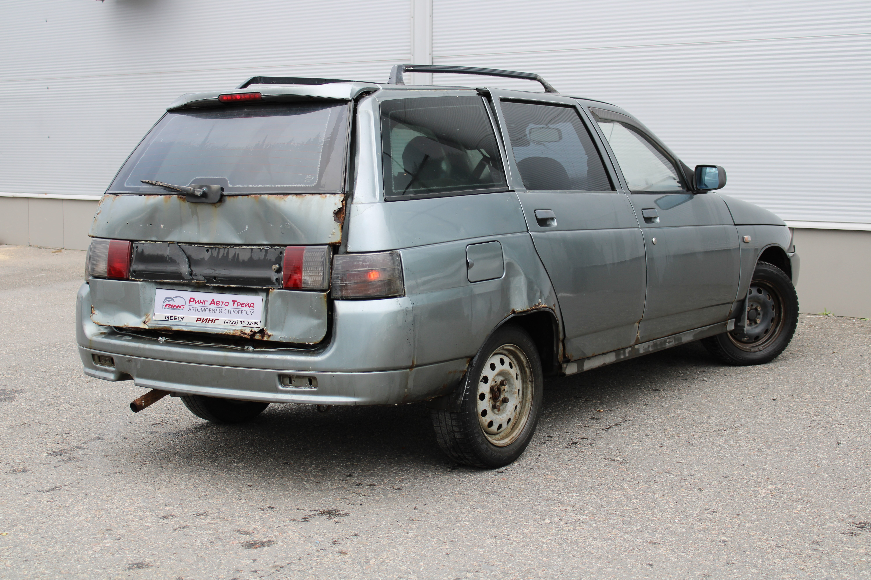 ВАЗ (Lada) 2111 Универсал (2004г.)