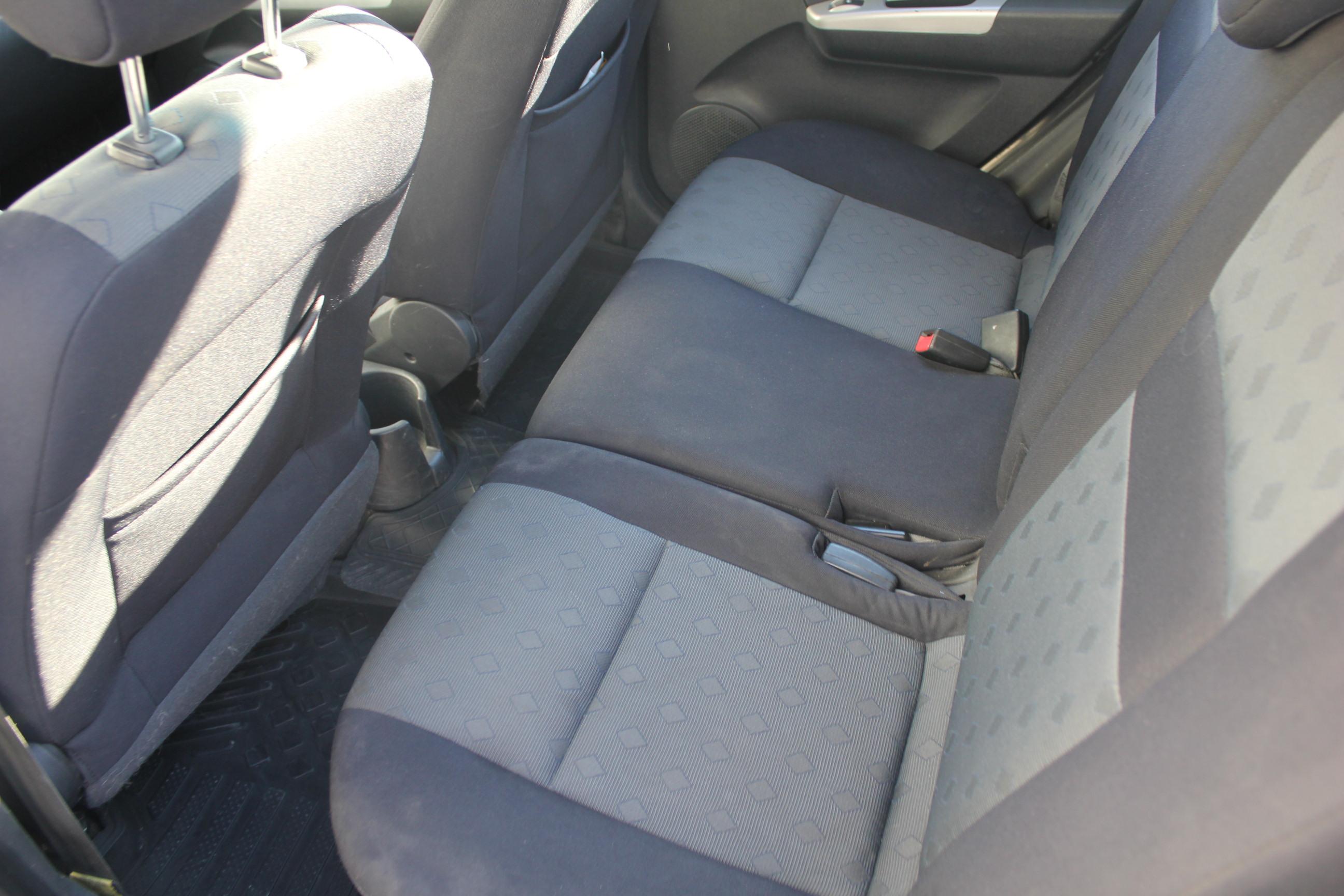 Hyundai Getz Хэтчбек (2007г.)