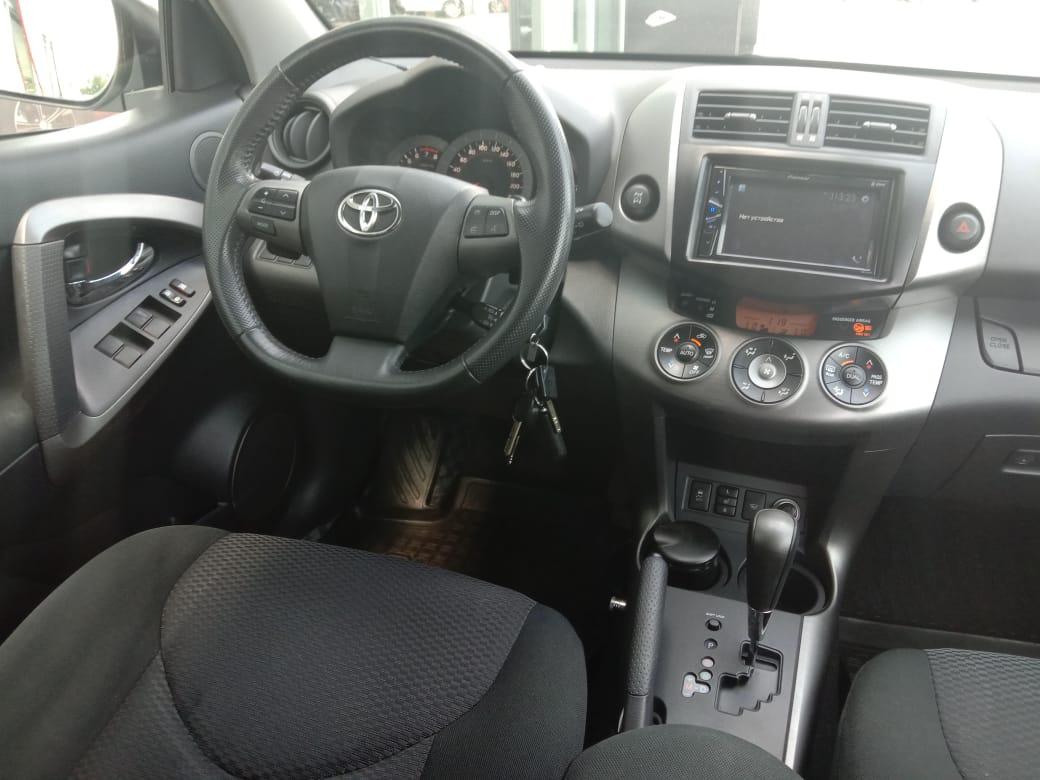 Toyota | RAV4, III (XA30) Рестайлинг