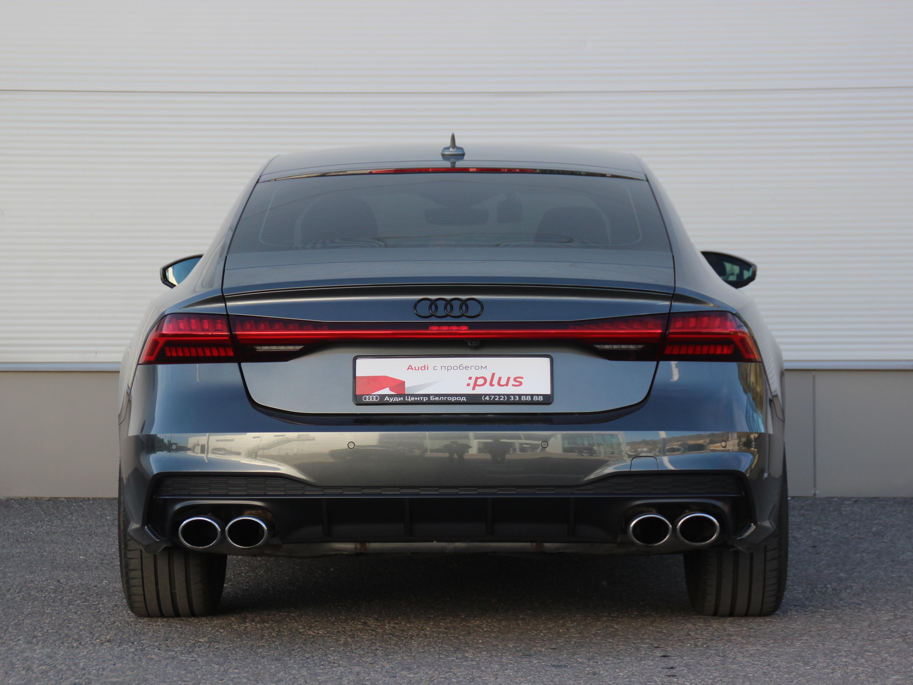 Audi A7 Хэтчбек (2018г.)