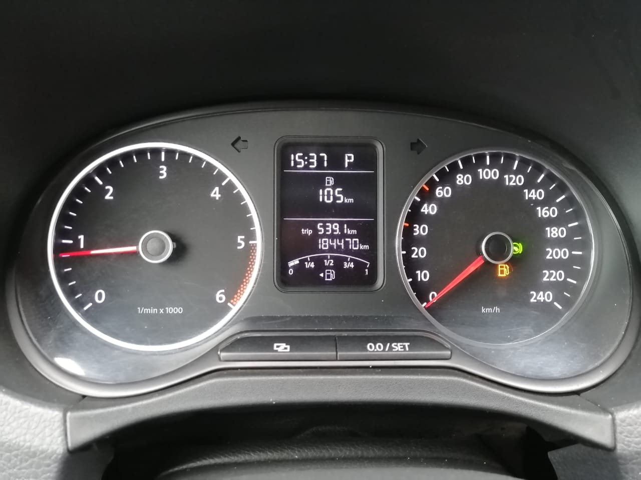 Volkswagen | Amarok, I