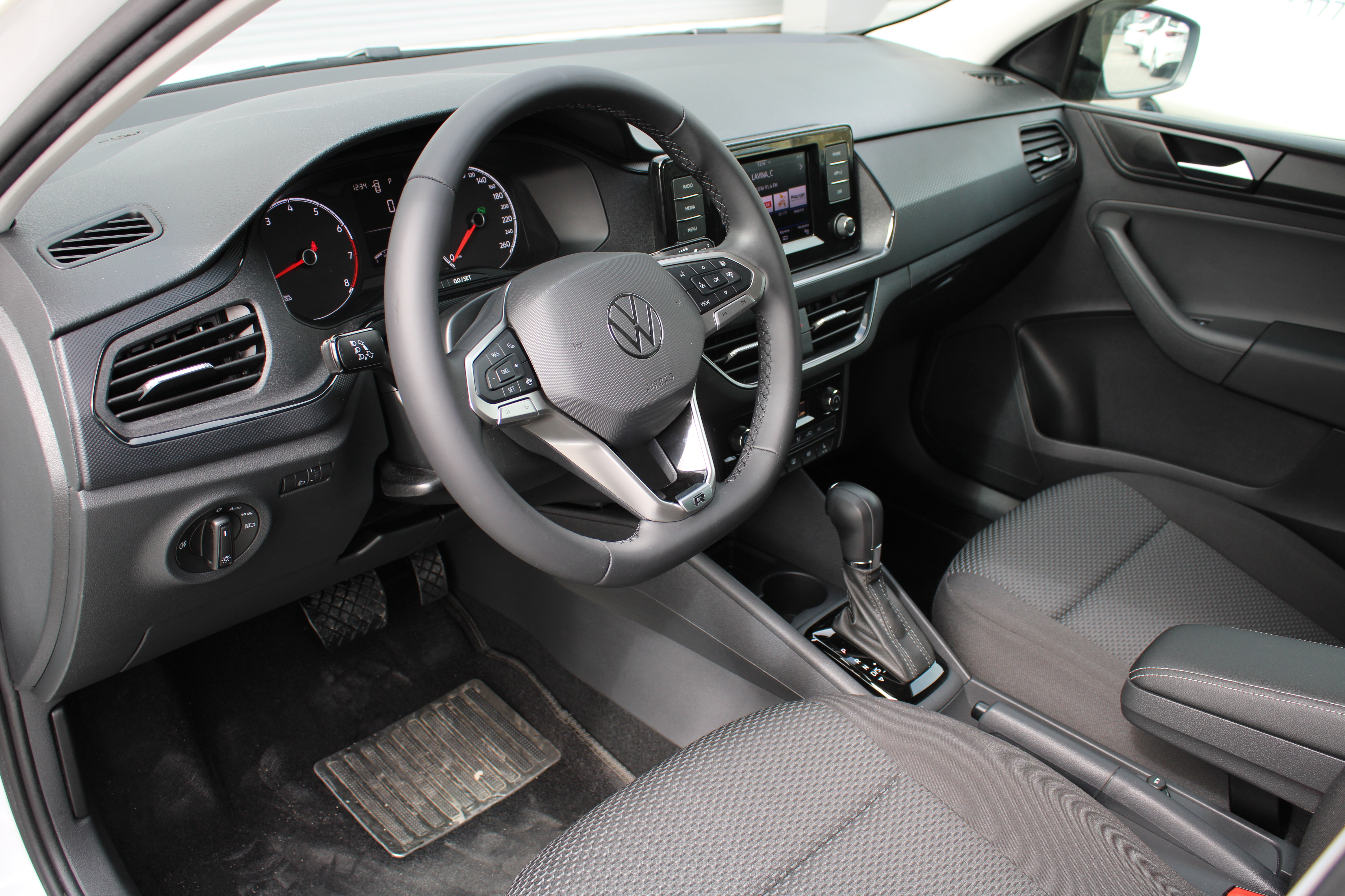 Volkswagen Polo Седан (2020г.)