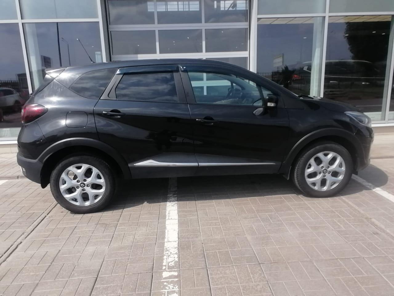 Renault   Kaptur, I