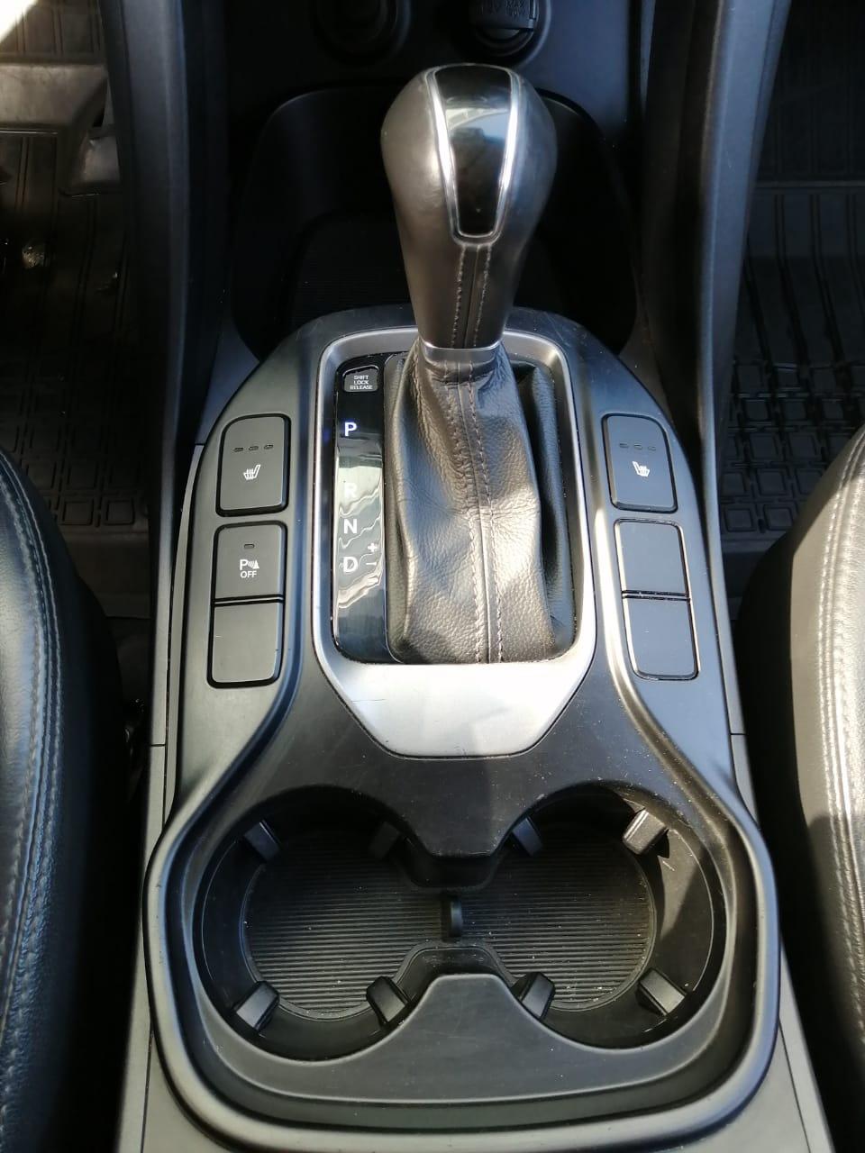 Hyundai   Santa Fe, III