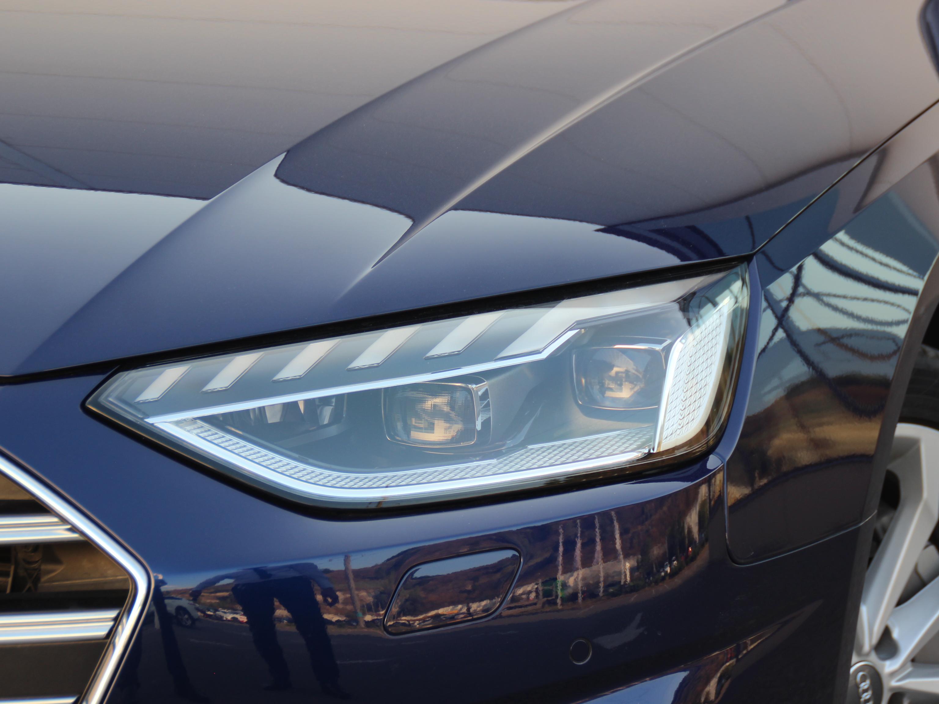 Audi A4 Седан (2020г.)