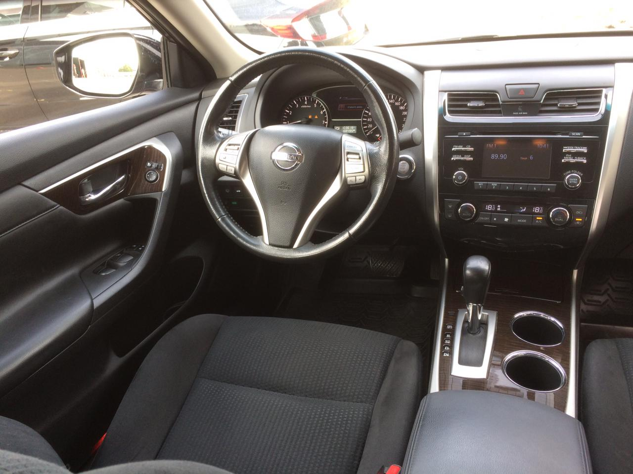 Nissan   Teana, III