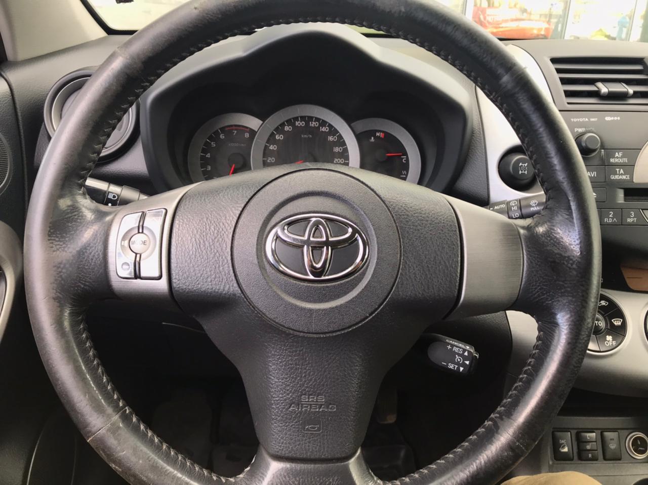 Toyota | RAV4, III (XA30)
