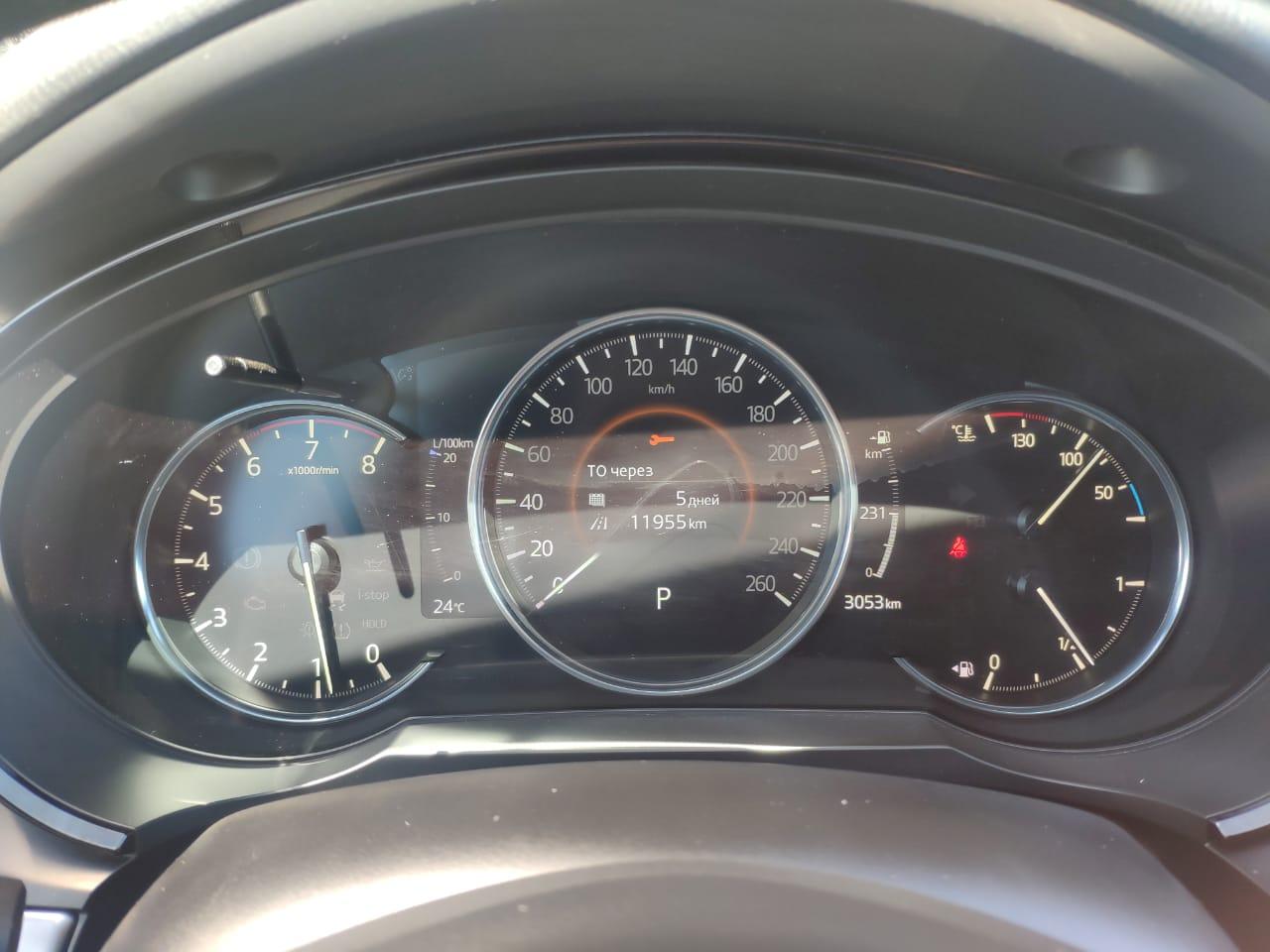 Mazda | CX-9, II