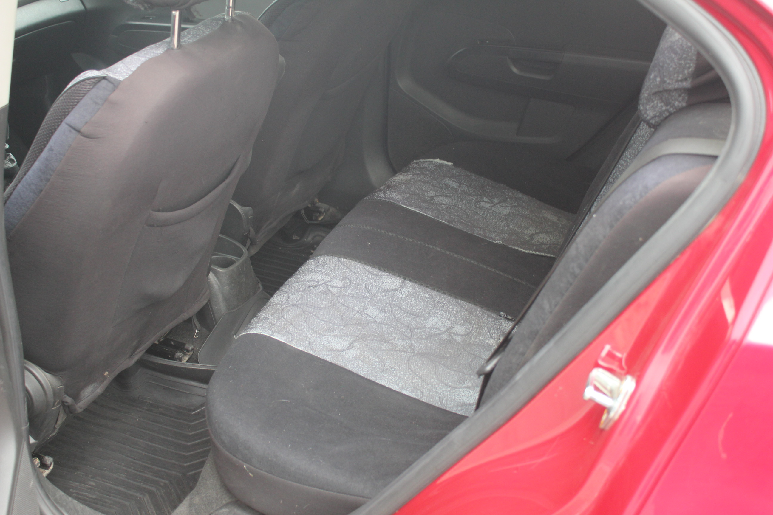 Chevrolet Aveo Седан (2013г.)