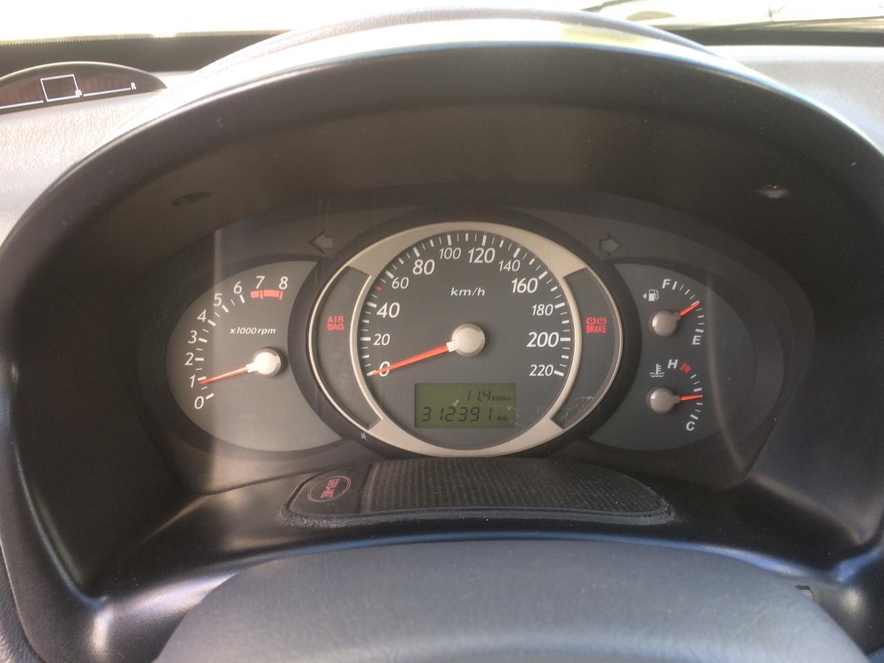 Hyundai   Tucson, I