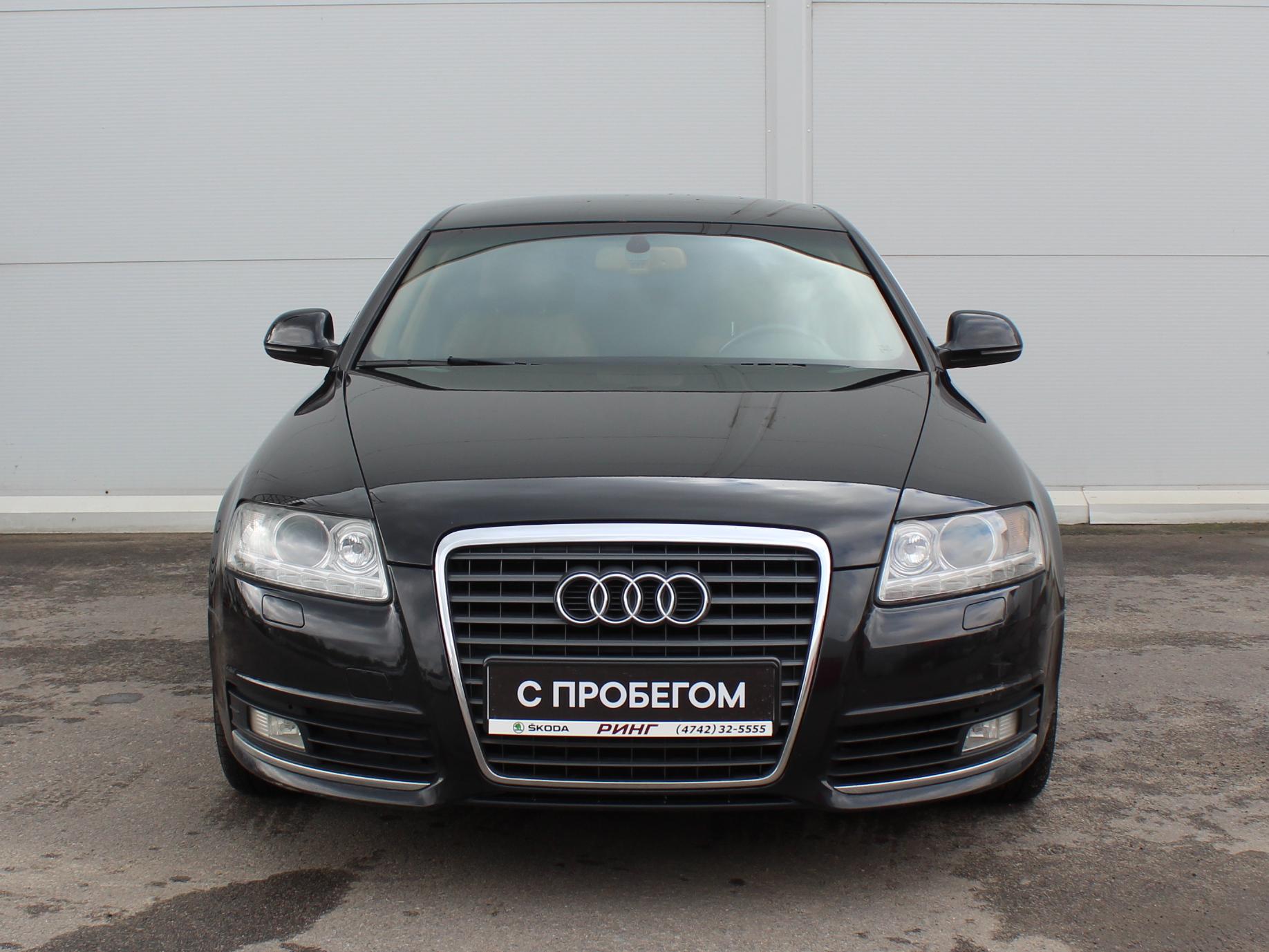 Audi A6 Седан (2008г.)