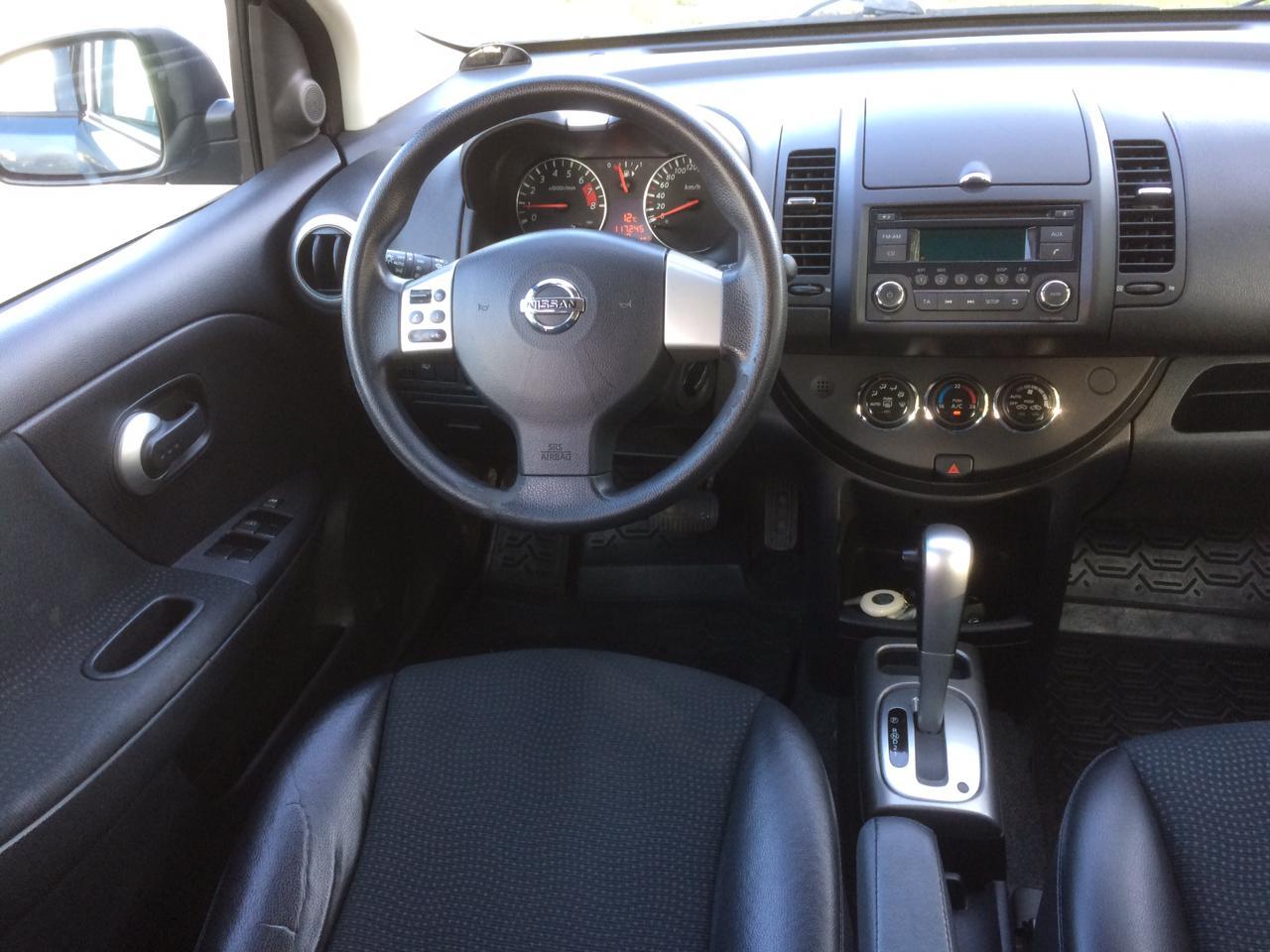 Nissan | Note, I Рестайлинг