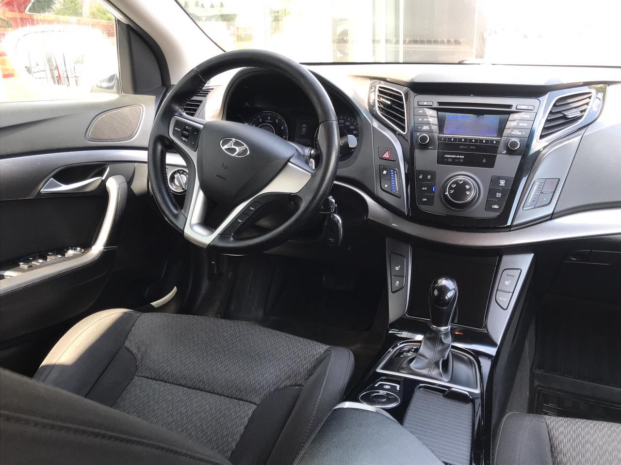 Hyundai | i40, I