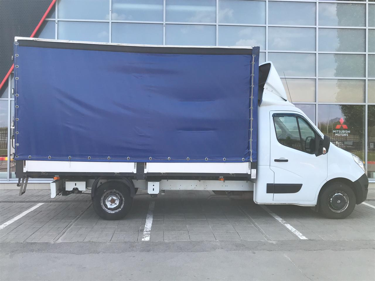 Renault | 4007,