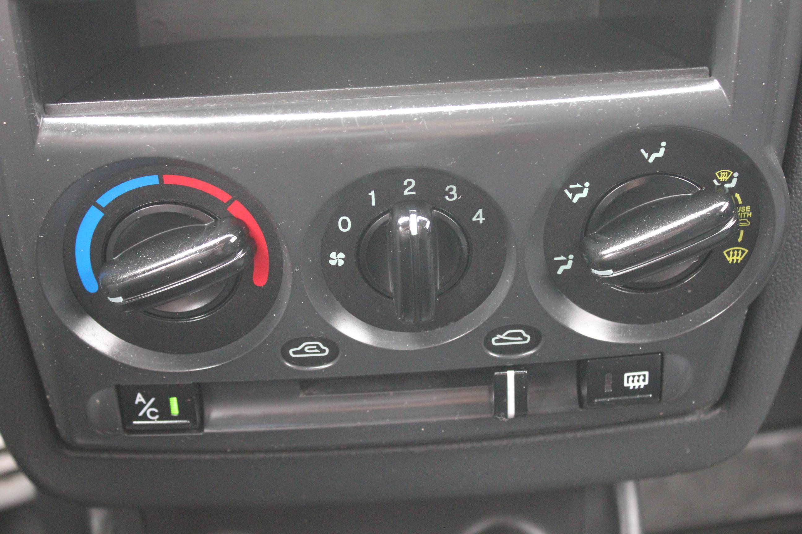 Hyundai Getz Хэтчбек (2008г.)