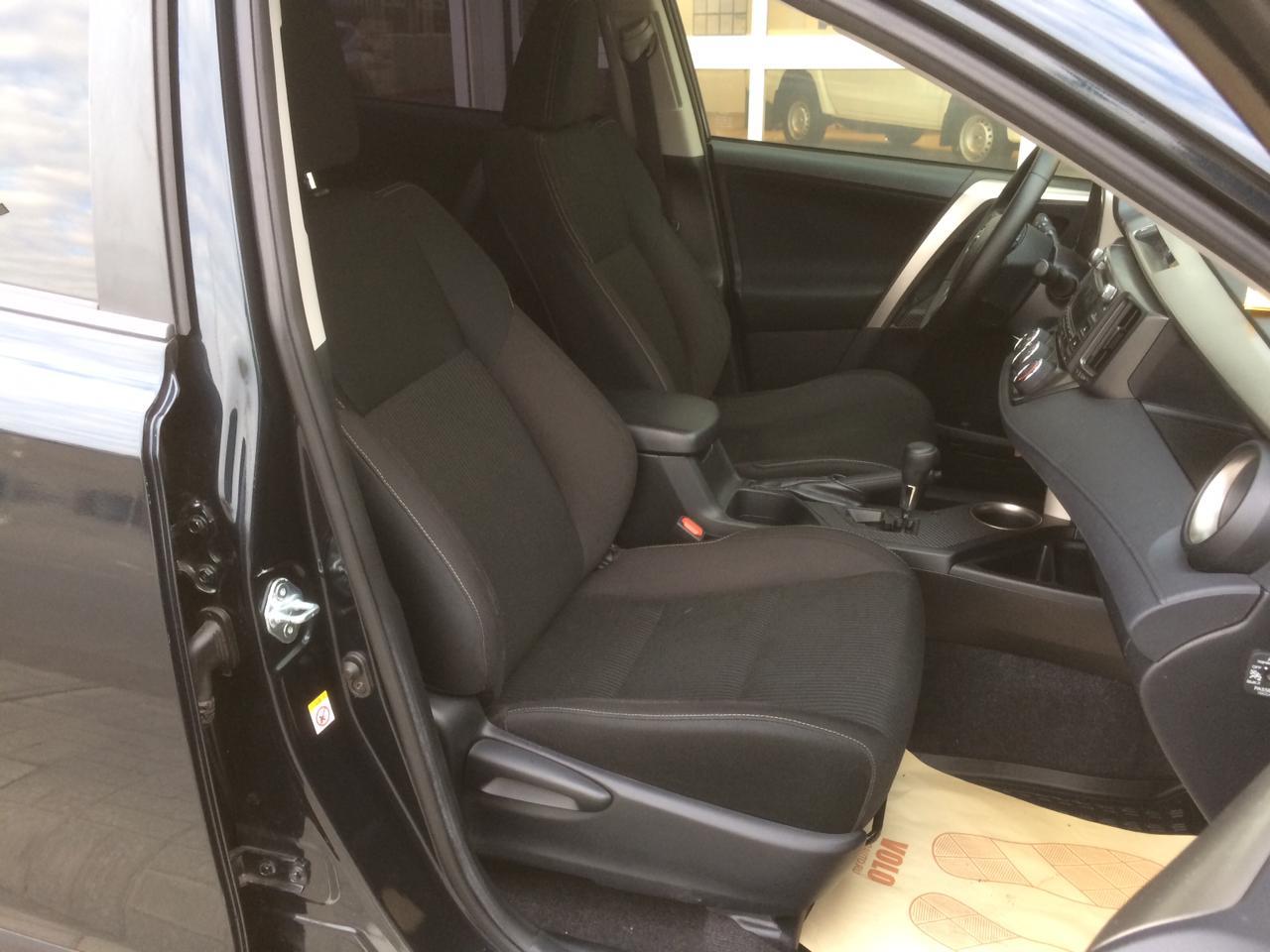Toyota | RAV4, IV (CA40)