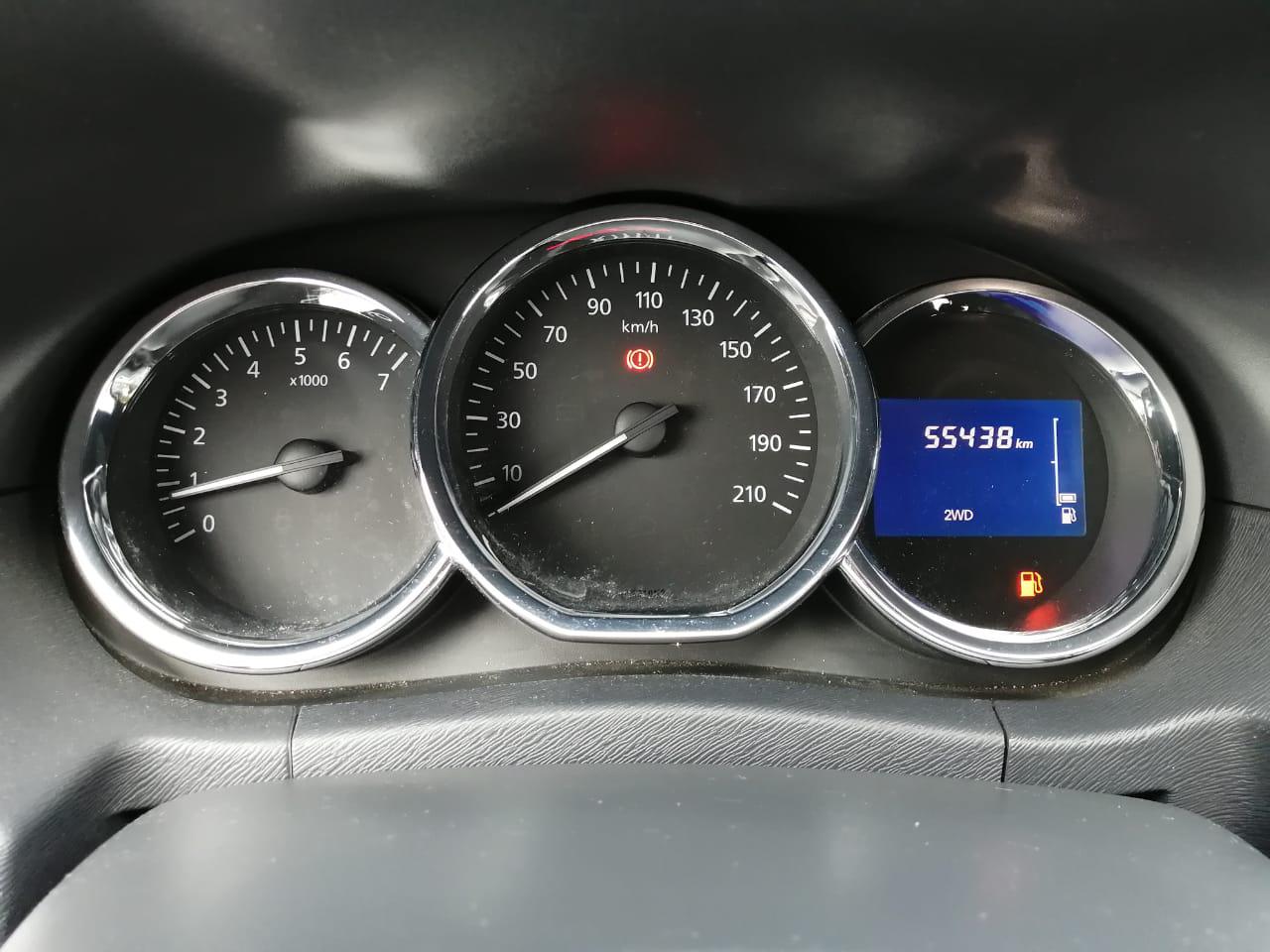 Nissan   Terrano, III (D10)