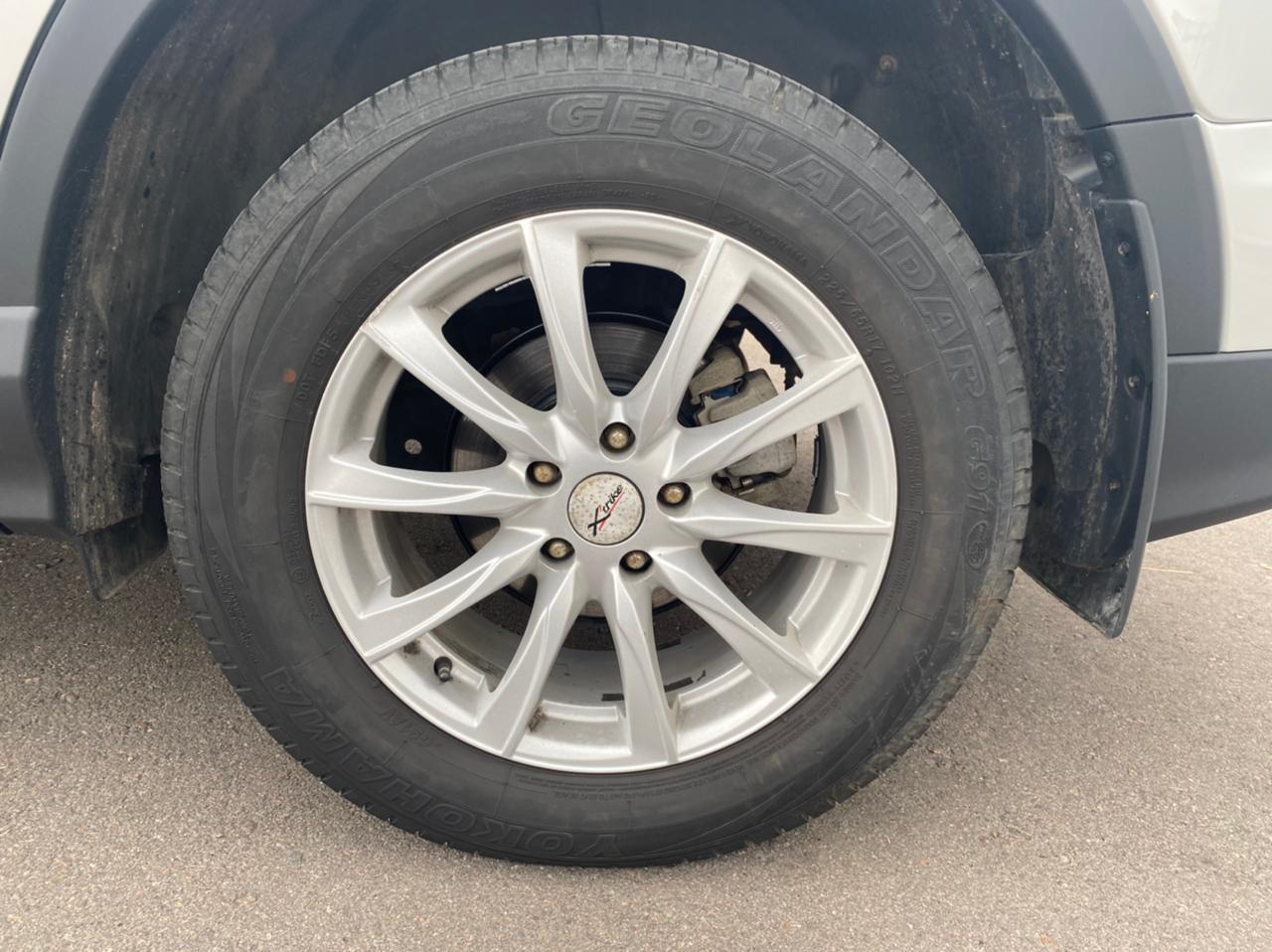 Toyota RAV4 Внедорожник (2016г.)