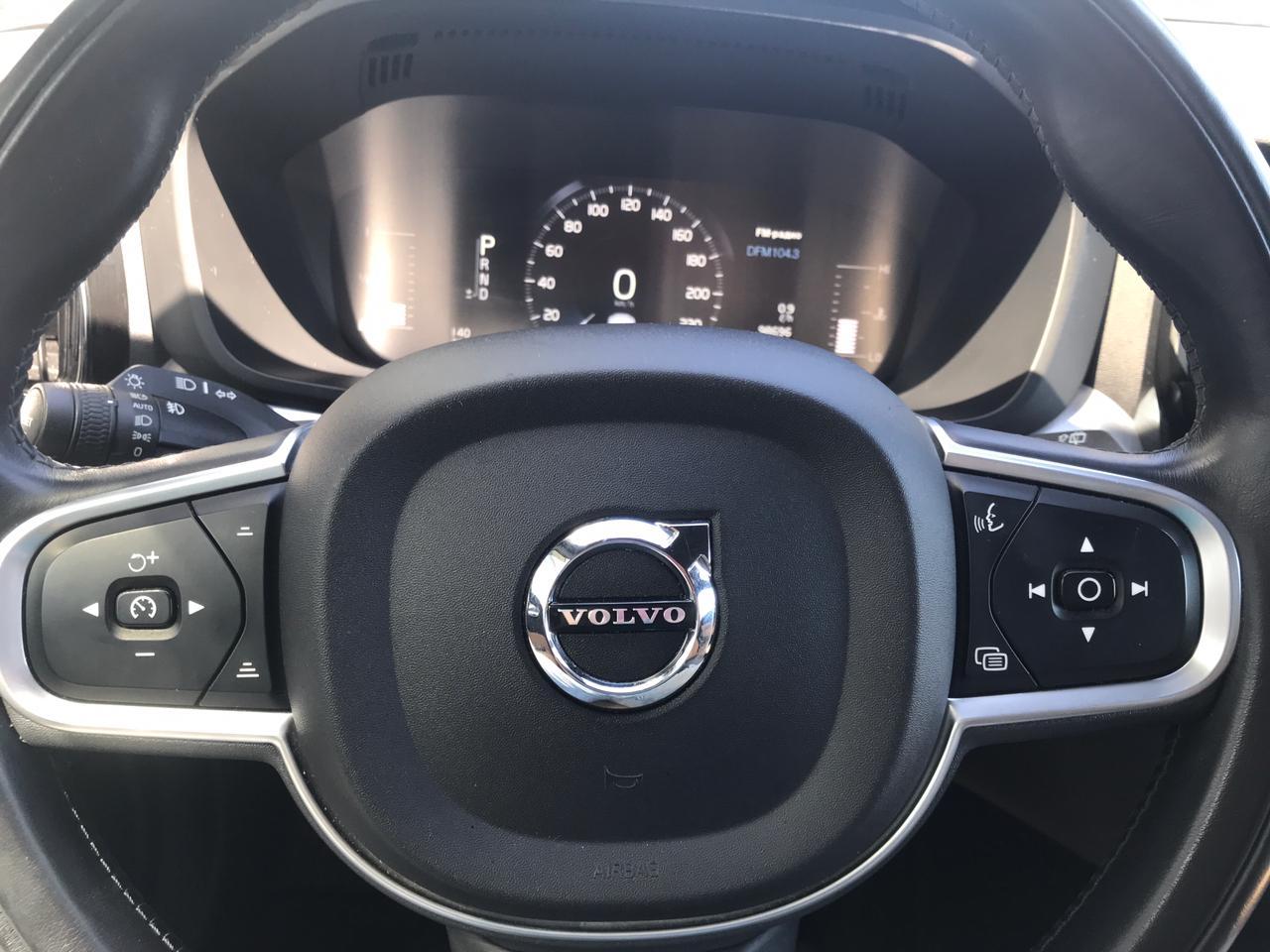 Volvo | XC60, II