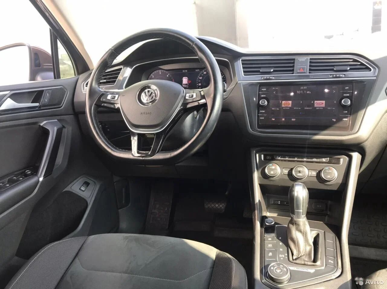 Volkswagen | Tiguan, II